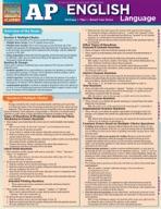 AP English - QuickStudy Guide