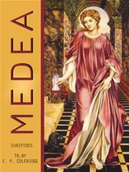 AP English: Euripides' Medea Unit Plan