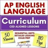 AP English Language & Composition (AP Language & Compositi