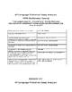 AP English Language Rhetorical Analysis 1999 Okefenokee Swamp - Analyzing Models