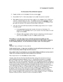 AP English Language and Composition Documentary Film Analysis Essay for Bully