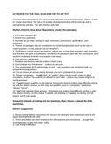 AP English Language and Composition Exam Review Guide