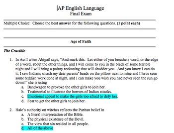 Ap american literature essay cheap dissertation ghostwriting for hire us