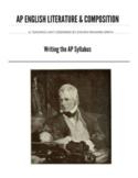 AP English Literature and Composition Syllabus