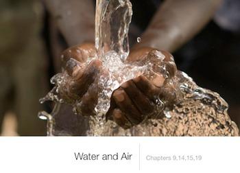 AP Environmental Air and Water Unit (Flipped Classroom)