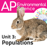 AP Environmental Science (APES) Complete Review & Resource