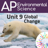 AP Environmental Science APES Complete Review & Resources: