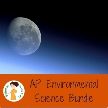 AP Environmental Science Bundle