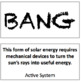 AP Environmental Science Review Game - BANG