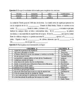AP  Espana Cultural  Tema. La Iddentidad nacional y la identidad etnica