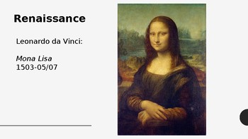 AP European History Art Movement Review