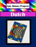 AP European History: Dutch - Pixel Art Project
