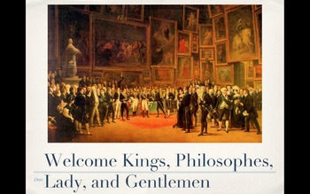 AP European History Enlightenemnt Socratic Seminar and Modified DBQ