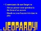 AP European History Jeopardy PowerPoint 8 Review