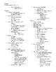AP European History Period I and II Review Topics