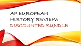 AP European History Review: Periods 1-4