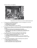 AP European History Period 1 B and 2 A, Units 3-5 Exam in