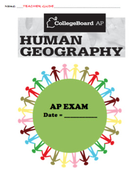 AP Exam Review! Complete Review Packet ANSWER KEY