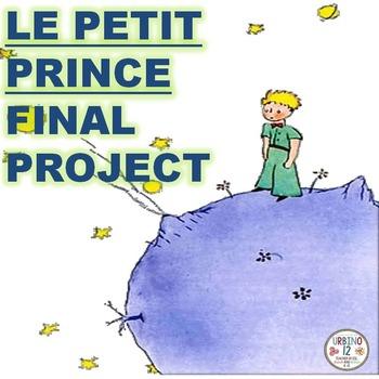 Le Petit Prince AP French Project