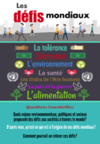 AP French Language & Culture - Global Challenges