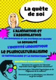 AP French Language & Culture - Personal and Public Identities
