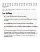 AP French style Persuasive Essay: Loi des Mannequins