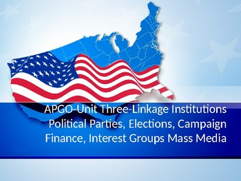 AP-GOPO-Unit-3-Linkage Institutions