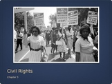 AP Government Civil Rights PowerPoint