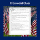 AP Government Crossword Puzzle - Federalism and American Political Culture