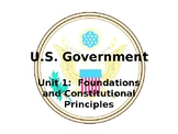 AP Government PowerPoints - full semester
