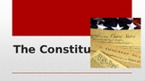 AP Government The Constitution Review PPT 48 slides