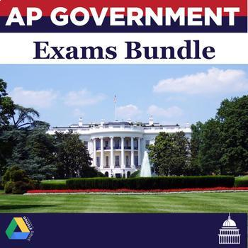 AP Government Unit Exams