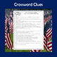 AP Government Vocabulary Crossword Puzzle - Interest Groups and The Media