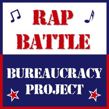 AP Government and Politics - Bureaucracy - Agency Rap Battles