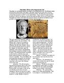 "AP Greece: ""Thucydides: History of the Peloponnesian War"""