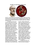 """AP Greece: """"Thucydides: War and Revolution in Classical Greece"""""""