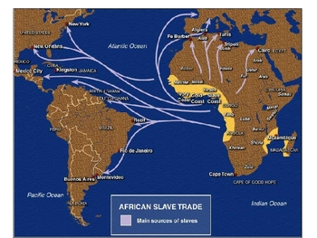 AP Human Geography Chapter 3 De Blij Migration Power Point
