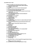AP Human Geography Course Review by Images Answer Key