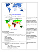 AP Human Geography Development Lecture Outlines and Notes
