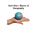 AP Human Geography In Depth Review