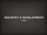 AP Human Geography - Industry and Development PowerPoint