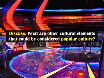 AP Human Geography Unit 3: Cultural Geography - Part 1: Introduction to Culture