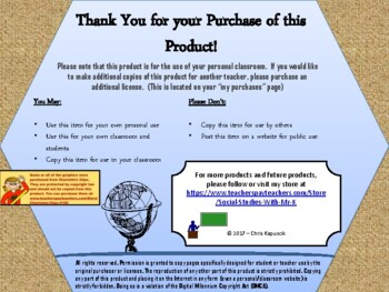 AP Human Geography Word Wall (Industry and Economic Development)