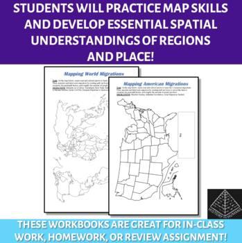 AP Human Geography Workbook Unit 2: Population & Migration
