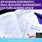 AP Human Geography Workbook Unit 3: Culture Across Space