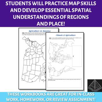 AP Human Geography Workbook Unit 5: Agriculture & Rural Land Use