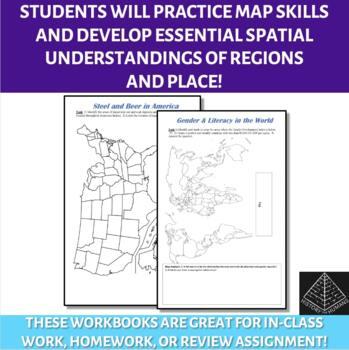 AP Human Geography Workbook Unit 6: Development & Industry