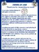 AP Italian Current Events Project