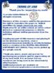 AP Italian Speaking Task  Lezione 1 Sentire e Vivere