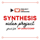 Synthesis Video Project